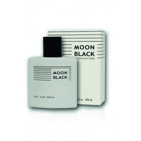 MOON BLACK SHADOW MEN 100ml.COTE AZUR
