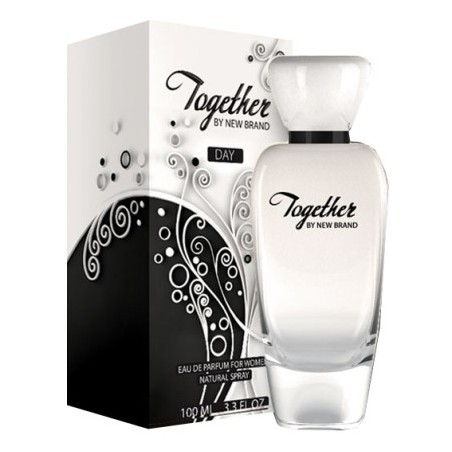 TOGETHER DAY 100 ml.NEW BRAND