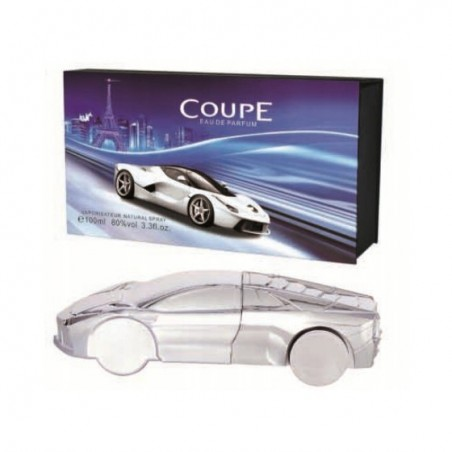 COUPE SILVER 100 ml.SELLION