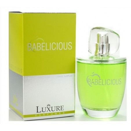 BABELICIOUS 100 ml. LUXURE