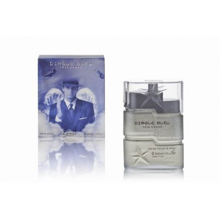 DIABLE BLEU MEN LAMIS 100ml.