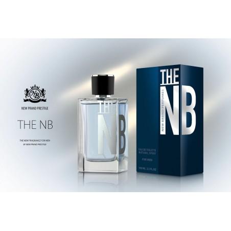 THE NB MEN 100 ml. NEW BRAND