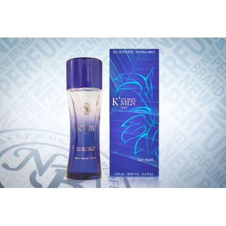 K'MEN 100 ml. NEW BRAND