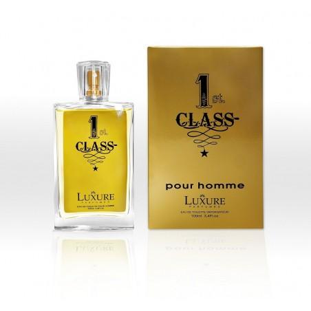 1 CLASS MEN 100 ml. LUXURE