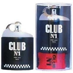 CLUB No1 MEN 100 ml. NEW BRAND