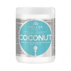 MASKA COCONUT 1000 ml. KALLOS